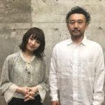 BS12で舞踏家・飯田晃一が紹介されました!