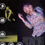 動力 Dohrikiの舞踏公演 多様体・積極体